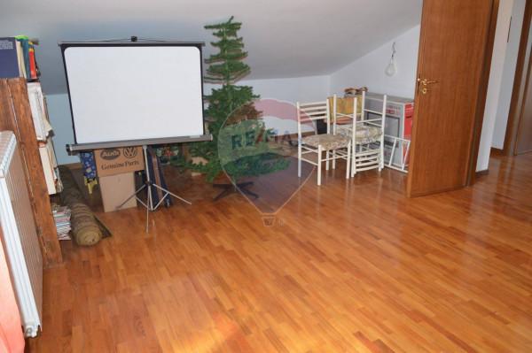Villa in vendita a Crosia, Sorrenti, Con giardino, 670 mq - Foto 43