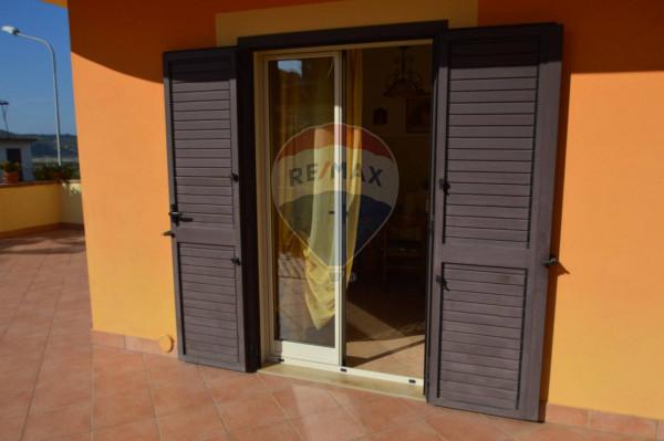 Villa in vendita a Crosia, Sorrenti, Con giardino, 670 mq - Foto 79