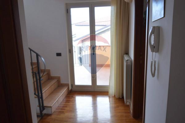 Villa in vendita a Crosia, Sorrenti, Con giardino, 670 mq - Foto 58