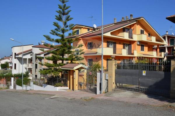Villa in vendita a Crosia, Sorrenti, Con giardino, 670 mq - Foto 106