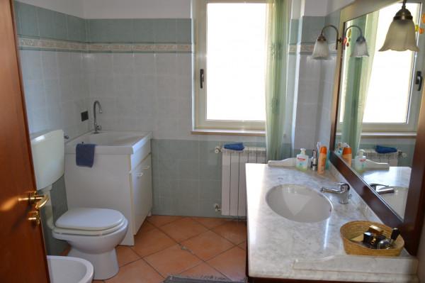 Villa in vendita a Crosia, Sorrenti, Con giardino, 670 mq - Foto 5