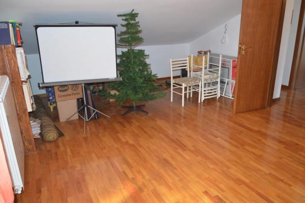 Villa in vendita a Crosia, Sorrenti, Con giardino, 670 mq - Foto 18