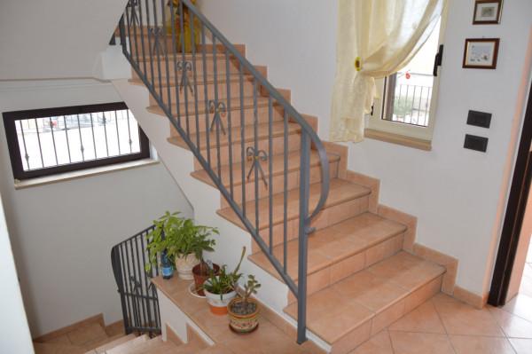 Villa in vendita a Crosia, Sorrenti, Con giardino, 670 mq - Foto 32