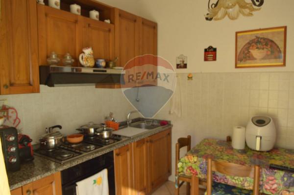Villa in vendita a Crosia, Sorrenti, Con giardino, 670 mq - Foto 81