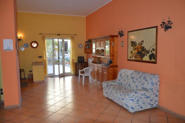 Villa in vendita a Crosia, Sorrenti, Con giardino, 670 mq - Foto 9