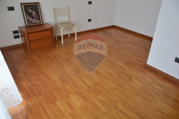 Villa in vendita a Crosia, Sorrenti, Con giardino, 670 mq - Foto 49