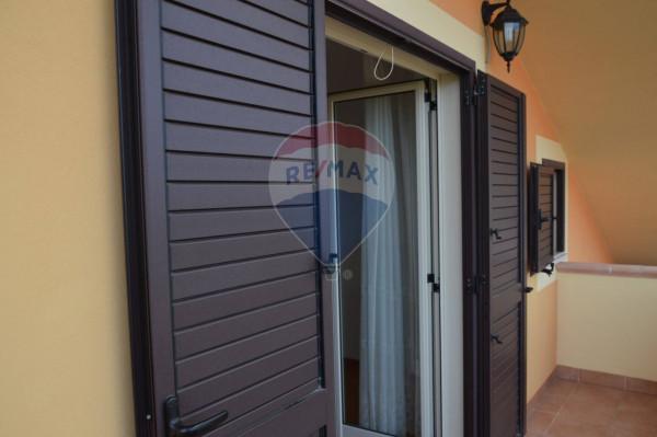 Villa in vendita a Crosia, Sorrenti, Con giardino, 670 mq - Foto 45
