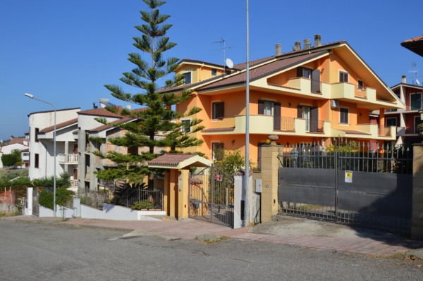 Villa in vendita a Crosia, Sorrenti, Con giardino, 670 mq - Foto 42