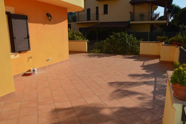 Villa in vendita a Crosia, Sorrenti, Con giardino, 670 mq - Foto 35
