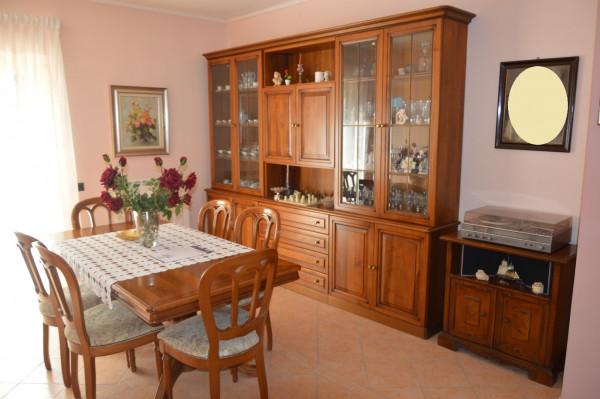 Villa in vendita a Crosia, Sorrenti, Con giardino, 670 mq - Foto 37