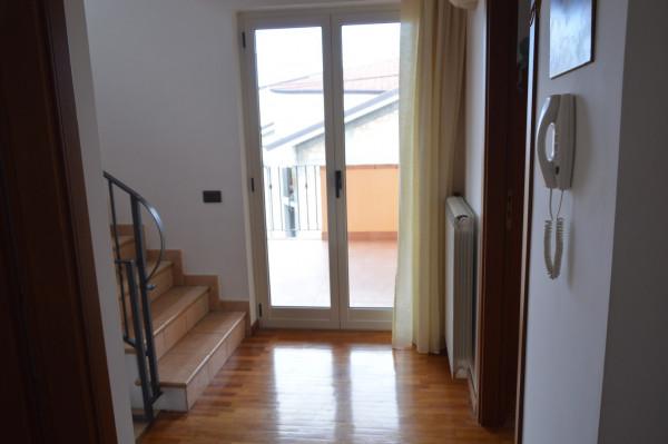 Villa in vendita a Crosia, Sorrenti, Con giardino, 670 mq - Foto 25
