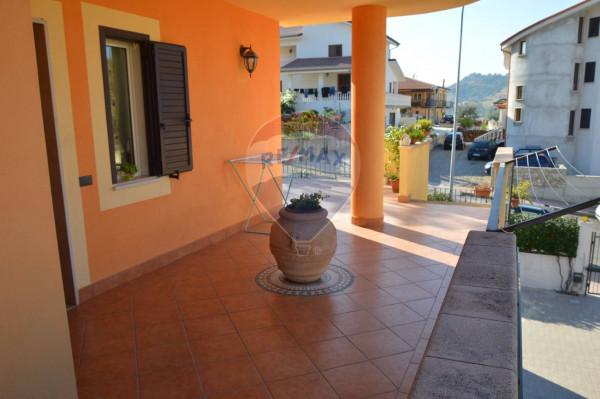 Villa in vendita a Crosia, Sorrenti, Con giardino, 670 mq - Foto 85