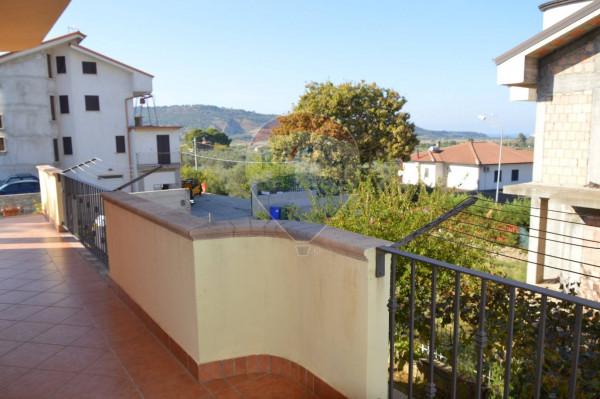 Villa in vendita a Crosia, Sorrenti, Con giardino, 670 mq - Foto 86