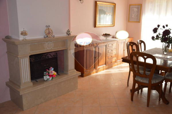 Villa in vendita a Crosia, Sorrenti, Con giardino, 670 mq - Foto 97