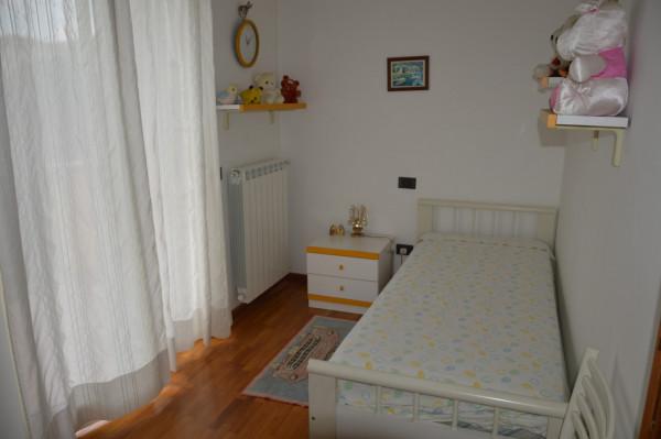 Villa in vendita a Crosia, Sorrenti, Con giardino, 670 mq - Foto 27