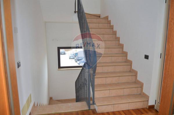 Villa in vendita a Crosia, Sorrenti, Con giardino, 670 mq - Foto 52