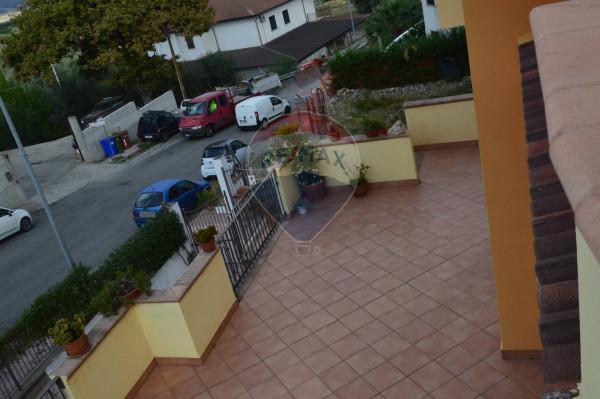Villa in vendita a Crosia, Sorrenti, Con giardino, 670 mq - Foto 67