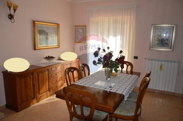 Villa in vendita a Crosia, Sorrenti, Con giardino, 670 mq - Foto 96