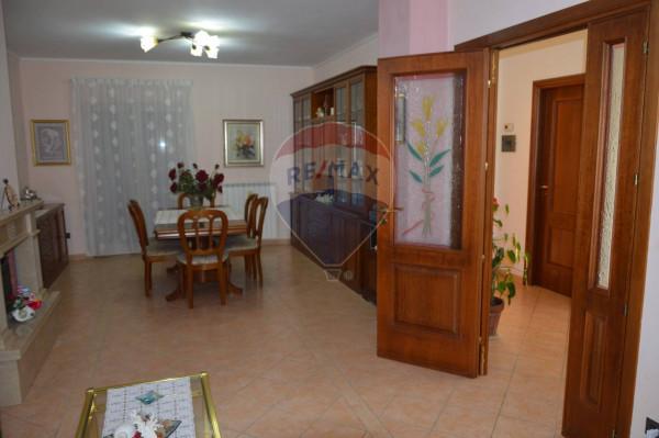 Villa in vendita a Crosia, Sorrenti, Con giardino, 670 mq - Foto 83