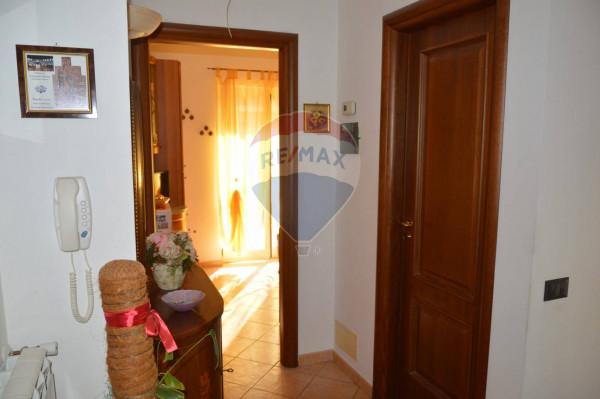 Villa in vendita a Crosia, Sorrenti, Con giardino, 670 mq - Foto 82