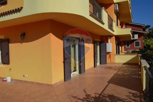 Villa in vendita a Crosia, Sorrenti, Con giardino, 670 mq - Foto 94