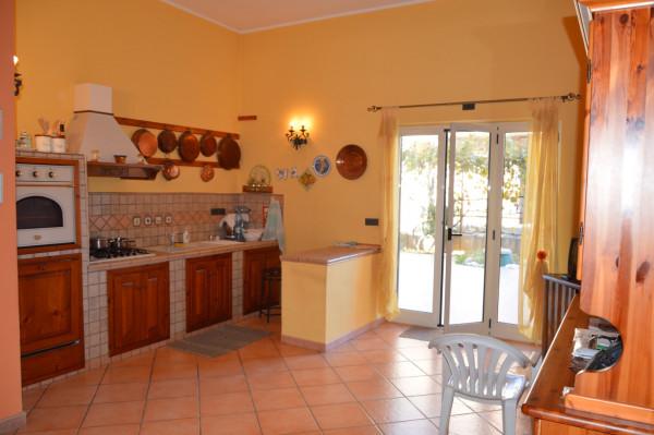 Villa in vendita a Crosia, Sorrenti, Con giardino, 670 mq - Foto 8