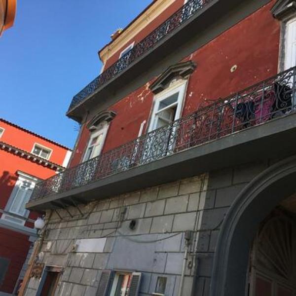Monolocale in vendita a Villaricca, Centro Storico