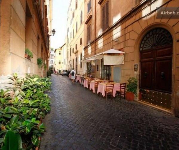 Locale Commerciale  in vendita a Roma, Piazza Navona, Arredato, 55 mq - Foto 3