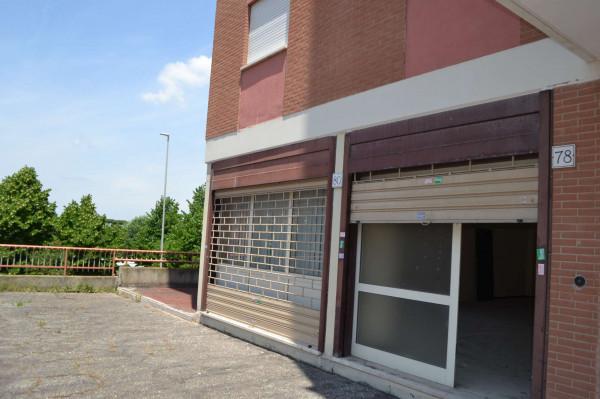 Negozio in vendita a Roma, Acilia, 75 mq - Foto 3