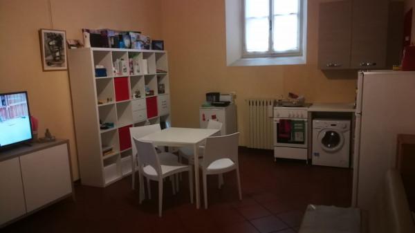 Bilocale in affitto a Brescia, Contrada Del Carmine, 60 mq