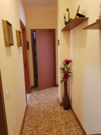 Appartamento in vendita a Spino d'Adda, Residenziale, Con giardino, 117 mq - Foto 39