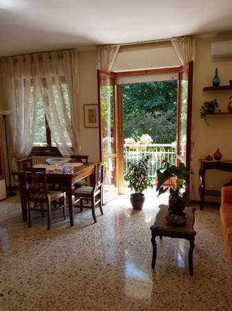 Appartamento in vendita a Spino d'Adda, Residenziale, Con giardino, 117 mq - Foto 44