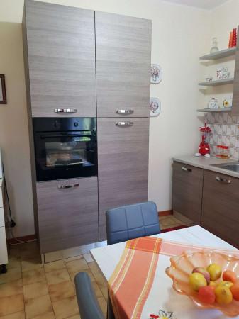 Appartamento in vendita a Spino d'Adda, Residenziale, Con giardino, 117 mq - Foto 14