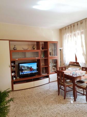 Appartamento in vendita a Spino d'Adda, Residenziale, Con giardino, 117 mq - Foto 43