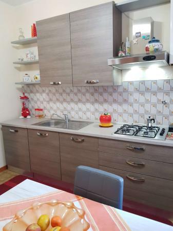 Appartamento in vendita a Spino d'Adda, Residenziale, Con giardino, 117 mq - Foto 22