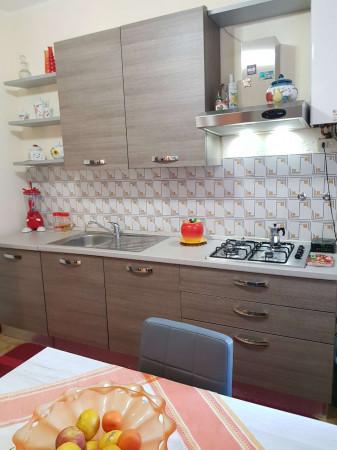 Appartamento in vendita a Spino d'Adda, Residenziale, Con giardino, 117 mq - Foto 42