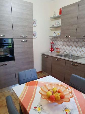 Appartamento in vendita a Spino d'Adda, Residenziale, Con giardino, 117 mq - Foto 13