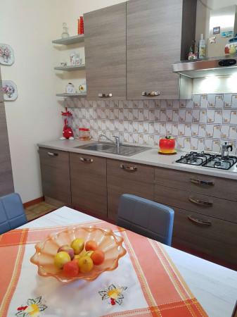 Appartamento in vendita a Spino d'Adda, Residenziale, Con giardino, 117 mq - Foto 15