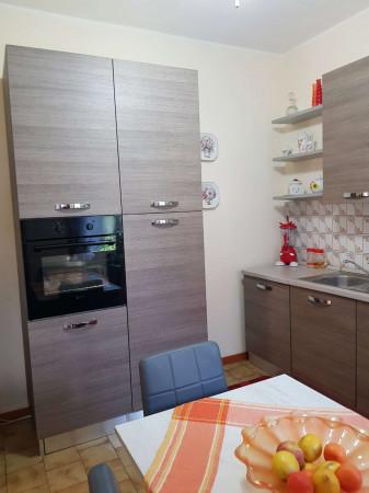 Appartamento in vendita a Spino d'Adda, Residenziale, Con giardino, 117 mq - Foto 41