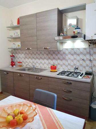 Appartamento in vendita a Spino d'Adda, Residenziale, Con giardino, 117 mq - Foto 16