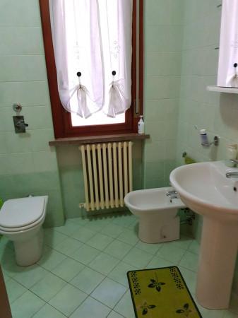 Appartamento in vendita a Spino d'Adda, Residenziale, Con giardino, 117 mq - Foto 31