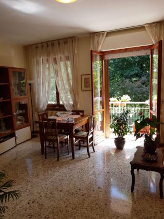 Appartamento in vendita a Spino d'Adda, Residenziale, Con giardino, 117 mq - Foto 24