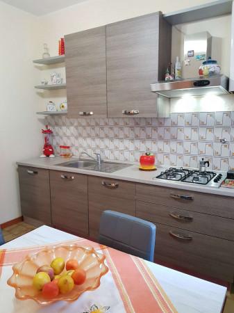 Appartamento in vendita a Spino d'Adda, Residenziale, Con giardino, 117 mq - Foto 20
