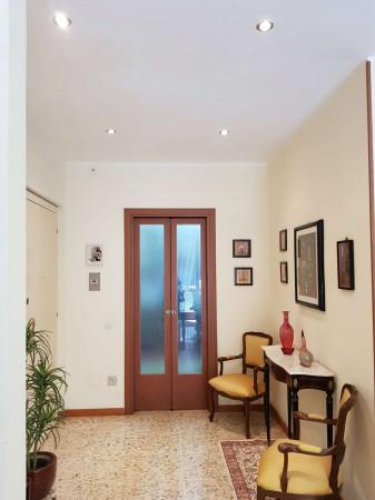 Appartamento in vendita a Spino d'Adda, Residenziale, Con giardino, 117 mq - Foto 46