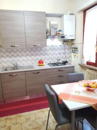 Appartamento in vendita a Spino d'Adda, Residenziale, Con giardino, 117 mq - Foto 40