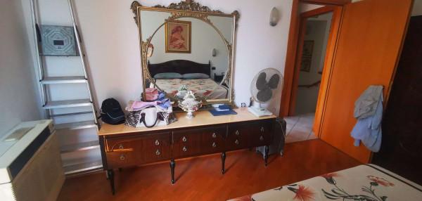 Villa in vendita a Cremosano, Residenziale, Con giardino, 115 mq - Foto 19