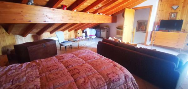 Villa in vendita a Cremosano, Residenziale, Con giardino, 115 mq - Foto 15