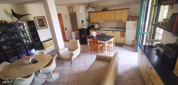 Villa in vendita a Cremosano, Residenziale, Con giardino, 115 mq - Foto 22