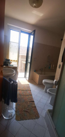 Villa in vendita a Cremosano, Residenziale, Con giardino, 115 mq - Foto 18