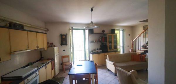 Villa in vendita a Cremosano, Residenziale, Con giardino, 115 mq - Foto 23